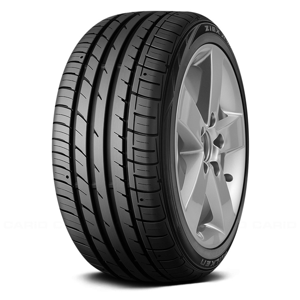 Falken Tyres | Cheap Tyres Fitted Locally | Halfords ...