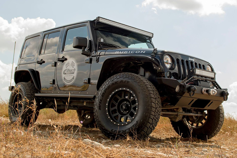 Jeep Wrangler Interior >> FALKEN® WILDPEAK A/T3W Tires