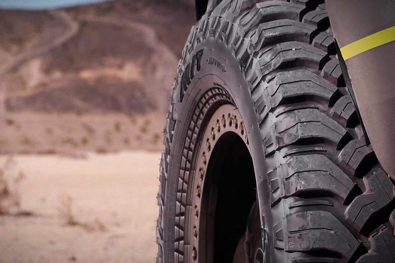Tire Repair Kit >> FALKEN® WILDPEAK M/T Tires