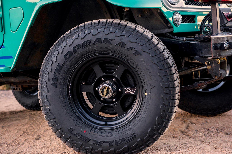 FALKEN WILDPEAK A T3W Tires