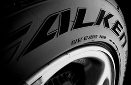 FALKEN® - Tires on Rim Close-Up