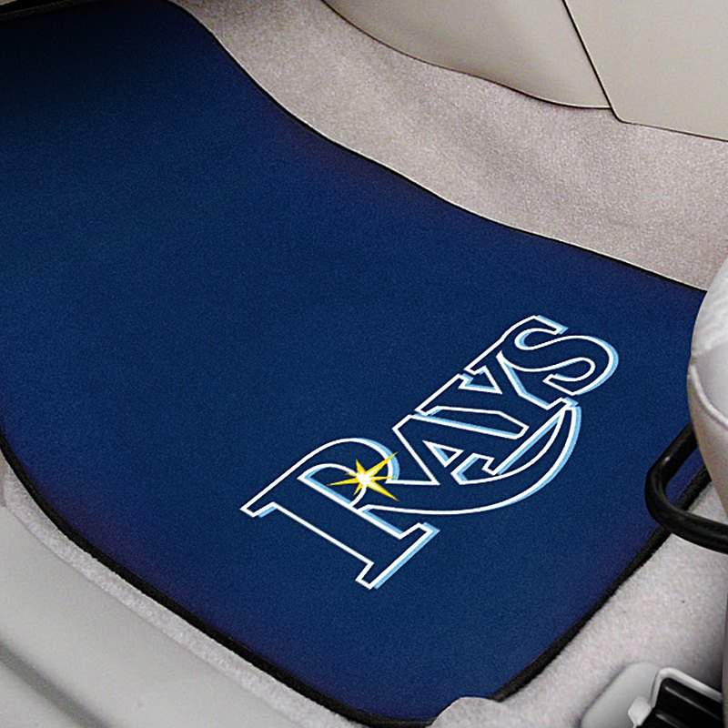 FanMats® - MLB Carpet Mats