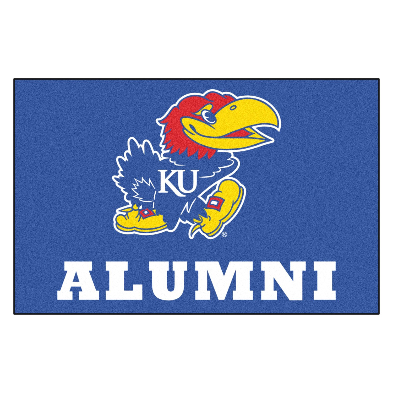 19x30 FANMATS 18326 Michigan Alumni Starter Rug