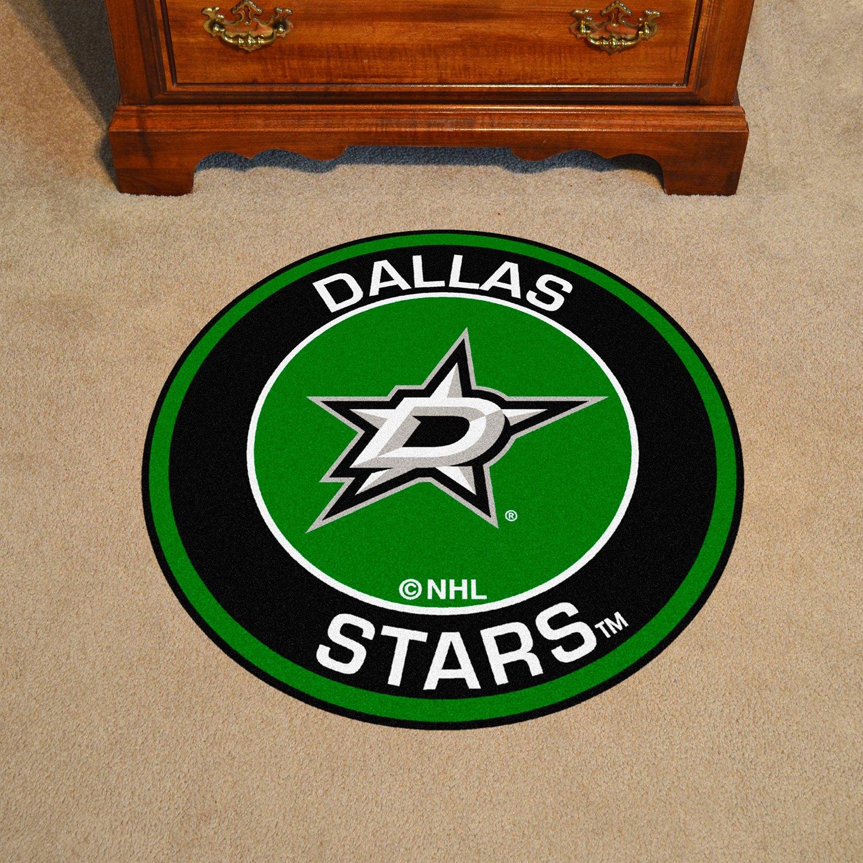 Small Fanmats NHL Dallas Stars Grill Mat
