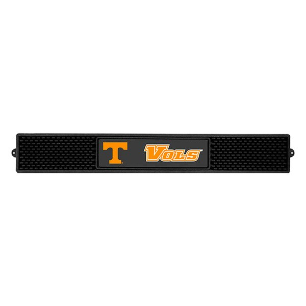 Fanmats 174 14016 University Of Tennessee Logo On Drink Mat