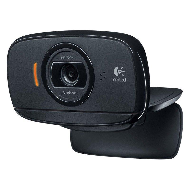 HID Global® - Logitech B525 HD Webcam Integrated