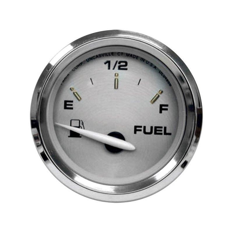 Faria Beede Instruments 174 19001 Kronos In Dash Fuel Level Gauge