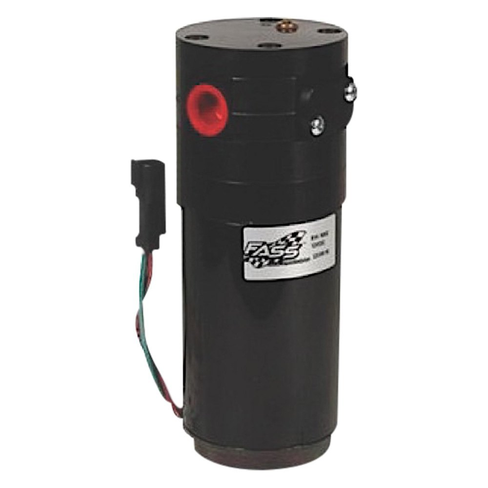 Fass Fuel Pump >> Fass Fuel Systems Hd Series Replacement Pump