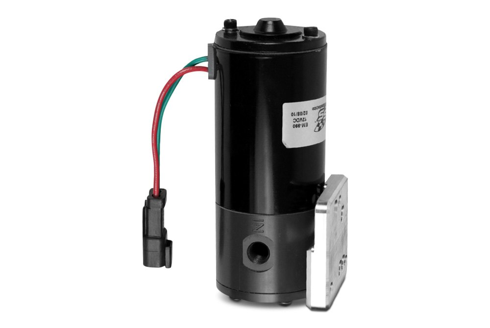 FASS Fuel Systems™ | Diesel Fuel Pumps, Filters, Parts