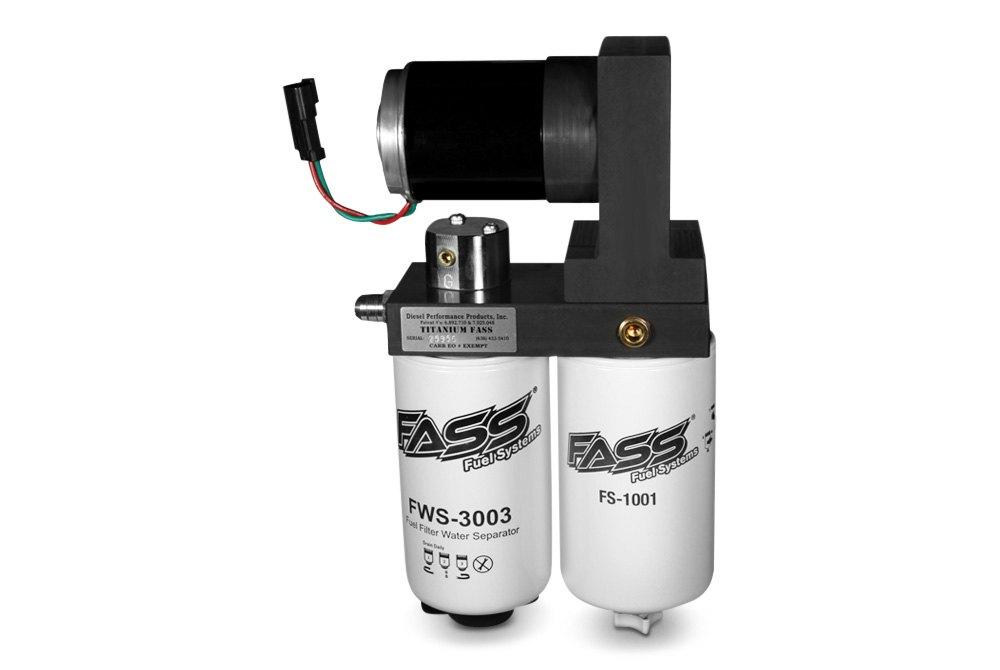 fass fuel systems™ | diesel fuel pumps — carid.com