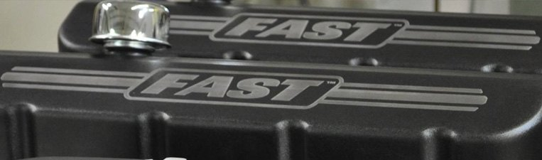 FAST Fuel Air Spark Technology EFI Kits