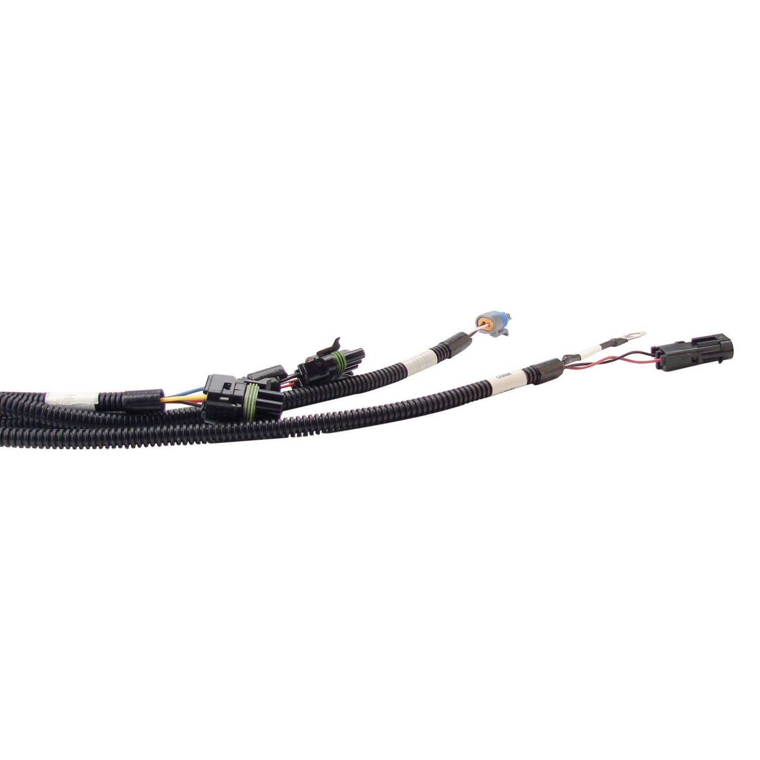 Fast® - XFI® Fuel Injector Harness on