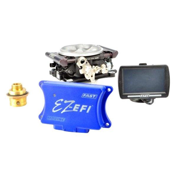 EZ-EFI® Fuel Injection System Base Kit