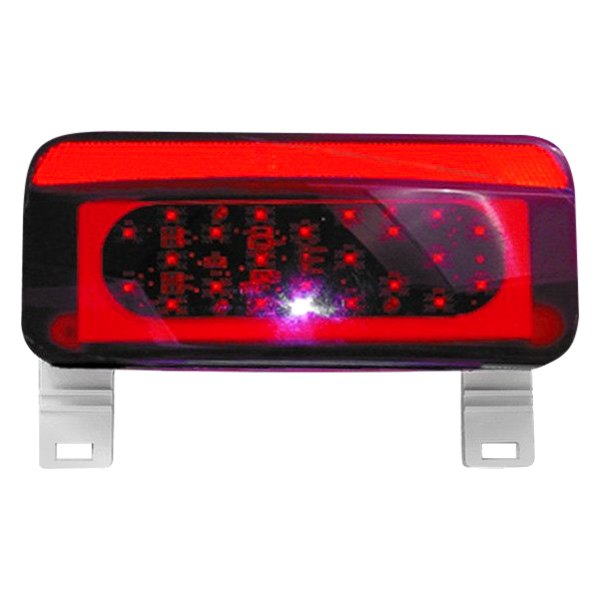 fasteners unlimited 003 81 m1 led tail light surface mount. Black Bedroom Furniture Sets. Home Design Ideas