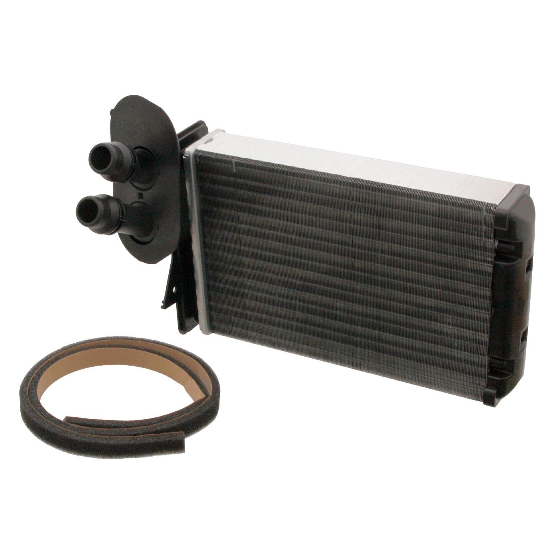 Febi 1j1 819 031 B Heater Core 2002 Audi A4 Valve