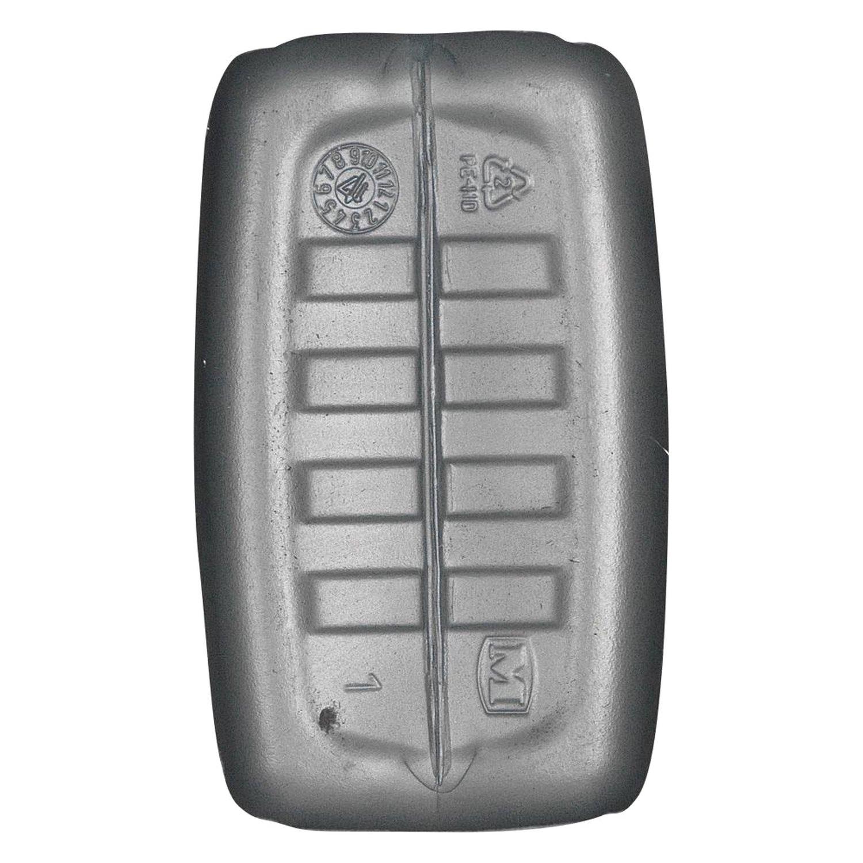 Febi® - SAE 75W-80 Synthetic Manual Transmission Gear Oil