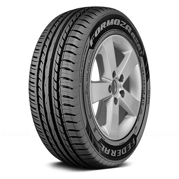Federal Tires Dealer >> FEDERAL® FORMOZA AZ01 Tires