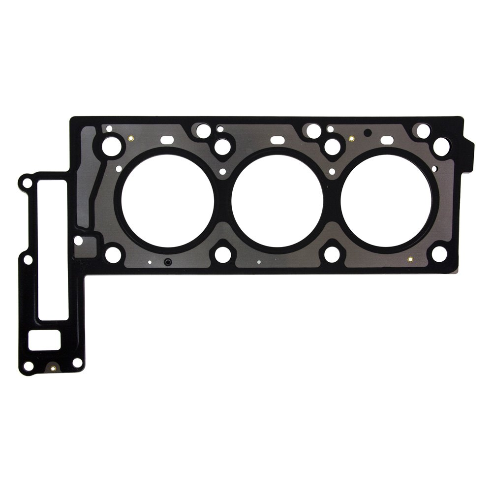 Service manual 2008 mercedes benz cls class head gasket for Replacement parts for mercedes benz