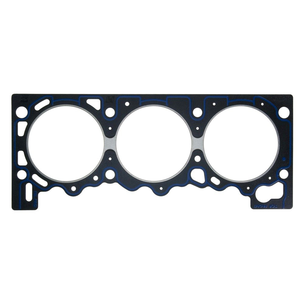 Service Manual [1998 Ford Explorer Head Gasket Replacement