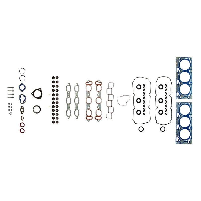 2019 Infiniti Q50 Head Gasket: For Chrysler Pacifica 04-06 Cylinder Head Gasket Set