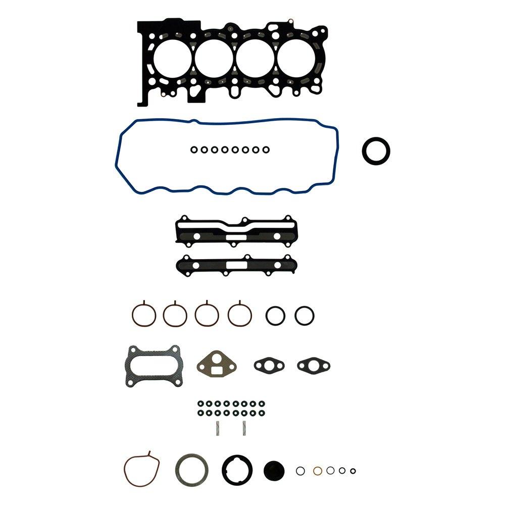 For Honda CR-Z 2011-2013 Fel-Pro Cylinder Head Gasket Set