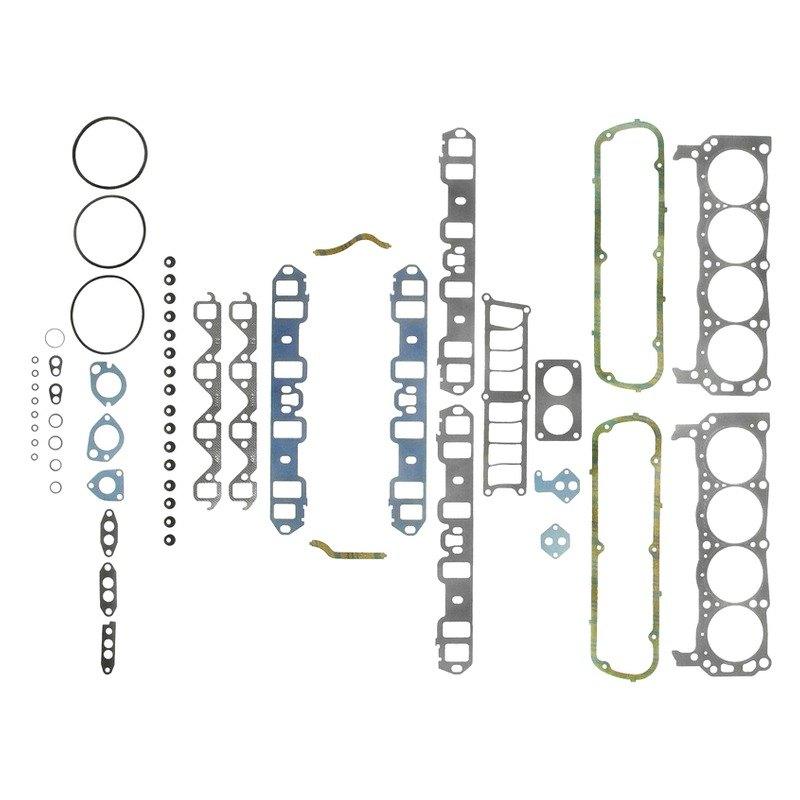 Ford F 150 2000 Cylinder Head Gasket: Ford F-150 1982 Engine Cylinder Head Gasket Set