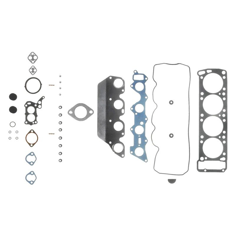 400196465757 as well RepairGuideContent additionally Images Rocker Cover Gaskets besides Fel Pro Engine Cylinder Head Gasket 19062142 also Engine Kit Parts. on mitsubishi montero head gaskets
