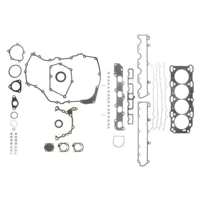 Pontiac Sunfire 2000 Cylinder Head Gasket Set