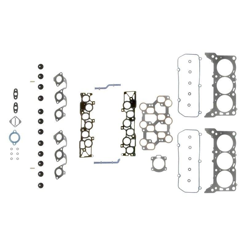 Ford F 150 2000 Cylinder Head Gasket: Ford F-150 2000 Engine Cylinder Head Gasket Set