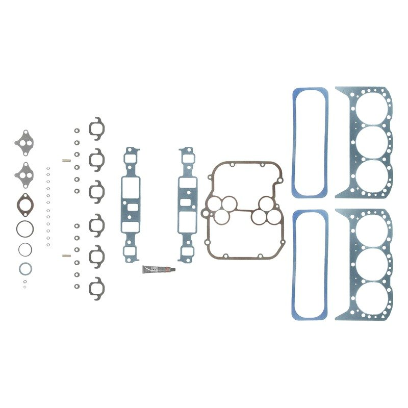 For Chevy Astro 1992-1993 Fel-Pro HS9354PT-3 Cylinder Head