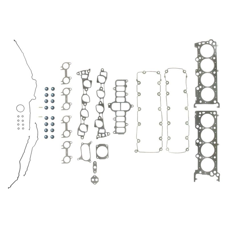Ford F 150 2000 Cylinder Head Gasket: For Ford Expedition 99 Fel-Pro Consolidated Design