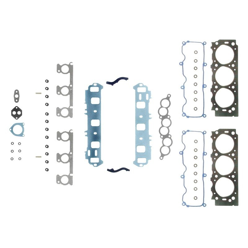Ford F 150 2000 Cylinder Head Gasket: For Ford Windstar 1999-2000 Fel-Pro HS9885PT4 Cylinder