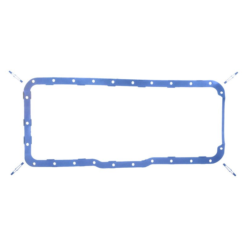 Ford Gasket: Ford F-150 1995 Oil Pan Gasket