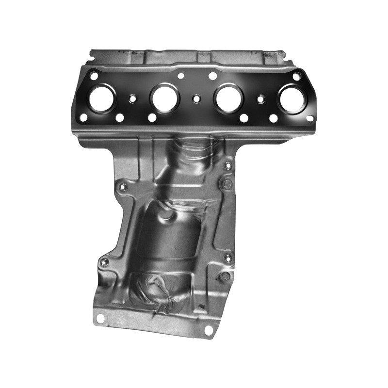 Fel-Pro® MS97105 - Exhaust Manifold Gasket Set