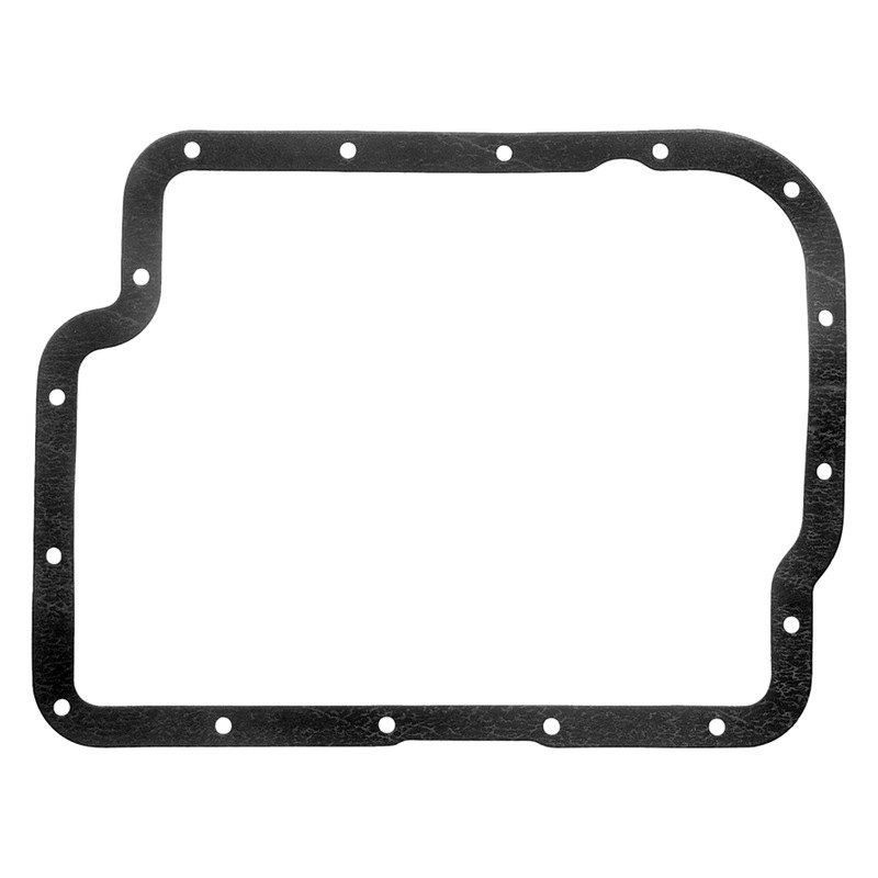 fel pro tos18555 lincoln continental 1961 automatic transmission oil pan gasket. Black Bedroom Furniture Sets. Home Design Ideas