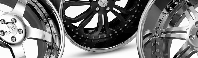 Fesler Wheels & Rims