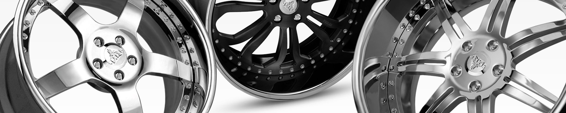 Universal Fesler WHEELS & RIMS