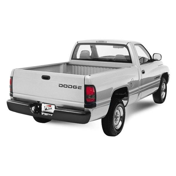 [How To Take Bumper Off 1998 Dodge Dakota Club]