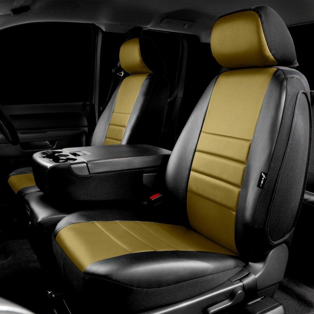 Fia 174 Leatherlite Series Seat Cover