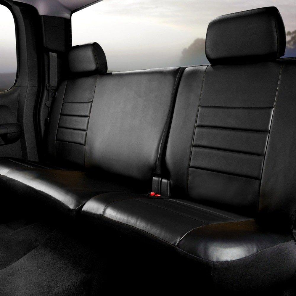fia gmc terrain 2012 leatherlite series seat covers. Black Bedroom Furniture Sets. Home Design Ideas