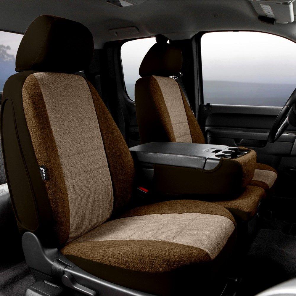 2008 Chevy Silverado Seat Covers