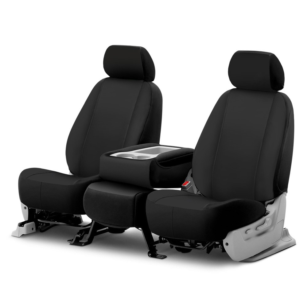 Fia SP88-27BLACK Seat Protector Custom Seat Cover