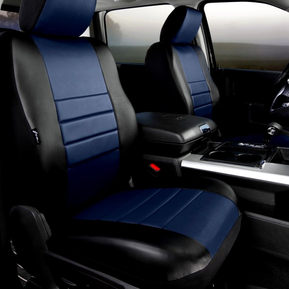 2002 ford explorer seat covers logo products. Black Bedroom Furniture Sets. Home Design Ideas