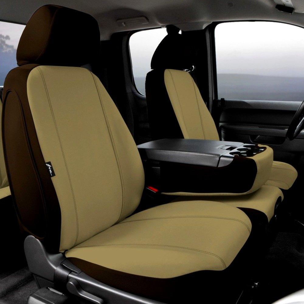 Chevy Silverado Seat Covers 2013