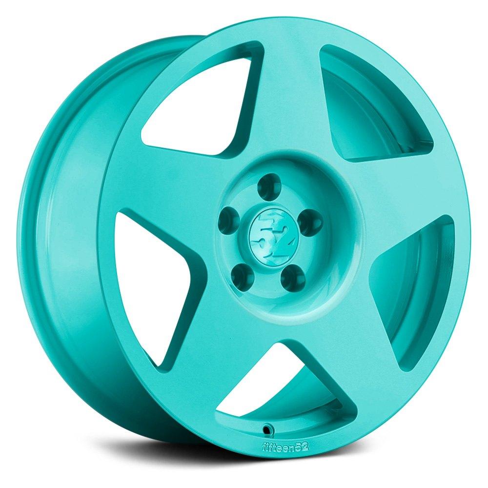 FIFTEEN 52® TARMAC Wheels - Paint Ready Rims
