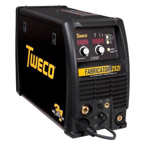 Firepower® - Tweco Fabricator 252i Welding System