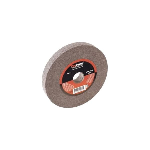 Firepower 1423 2312 Type 1 Bench Grinding Wheel 80grit 6 X 3 4