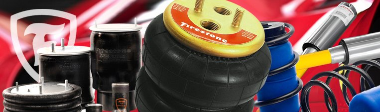 Firestone Air Suspension