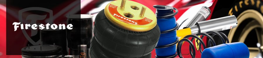 Firestone - Products