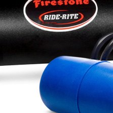 Firestone® - Ride Rite Air Tank